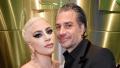 Lady Gaga Christian Carino Engaged