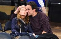 Mary Kate Olsen Husband