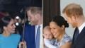 Meghan Markle and Prince Harry Cutest Photos