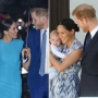 Meghan Markle and Prince Harry Cutest Photos