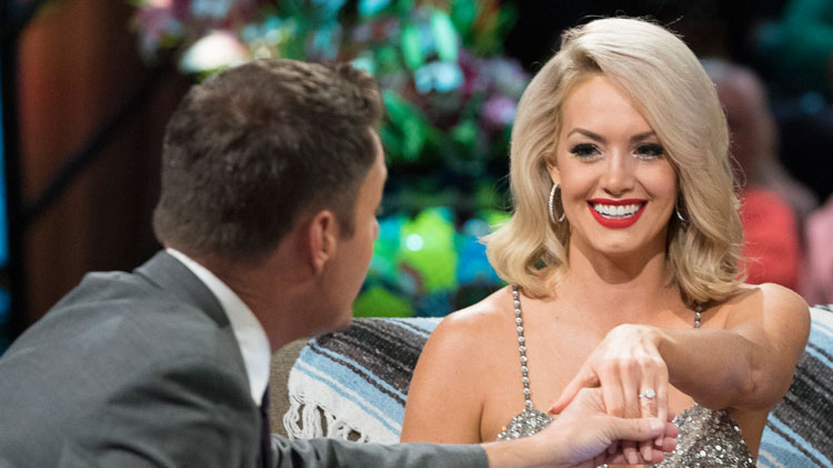 Jenna Cooper responds to cheating scandal Jordan Kimball Bachelor in Paradise