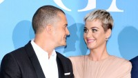 Katy Perry and Orlando Bloom make red carpet appearance together