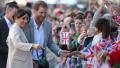 prince-harry-high-fives-kids-skipped-school-meghan-markle