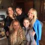 victoria beckham snubs spice girls reunion over mel b's joke