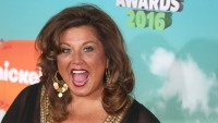 Abby Lee Miller makes her return to TV after cancer battle