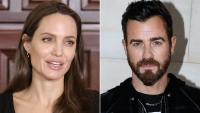 Angelina Jolie Justin Theroux