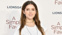 Anna Kendrick forgot she was in twilight