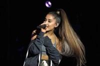 Ariana Grande Thanks Fans
