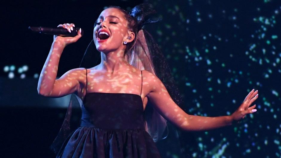 Ariana Grande Therapy