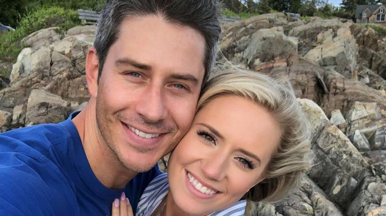 Arie Luyendyk Jr. and Lauren Burnham Expecting Baby No. 1
