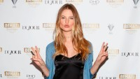 Behati Prinsloo at an event