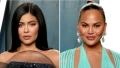 Celebrities Who Have Admitted to Getting Plastic Surgery, Kylie Jenner, Chrissy Teigen