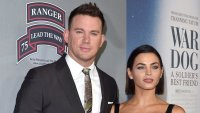 Channing Tatum And Jenna Dewan 'Butting Heads Over Money'