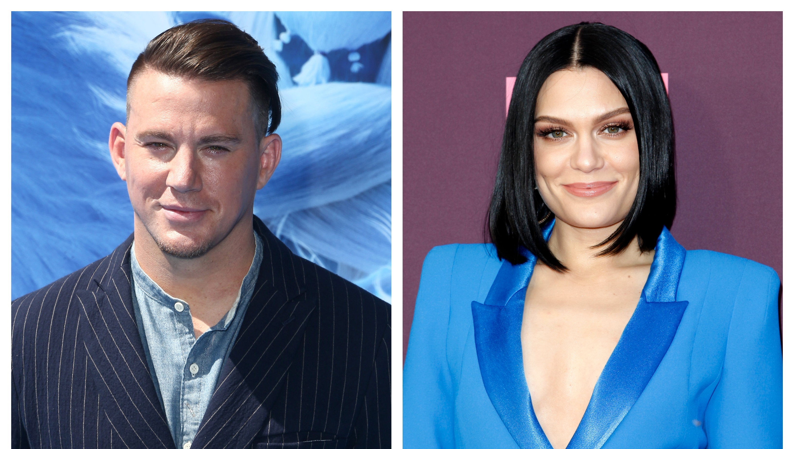 Channing-Tatum-Jessie-J-Everly-Concert