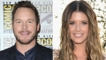 Chris-Pratt-Katherine-Schwarzenegger engaged