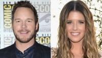 Chris-Pratt-Katherine-Schwarzenegger engaged