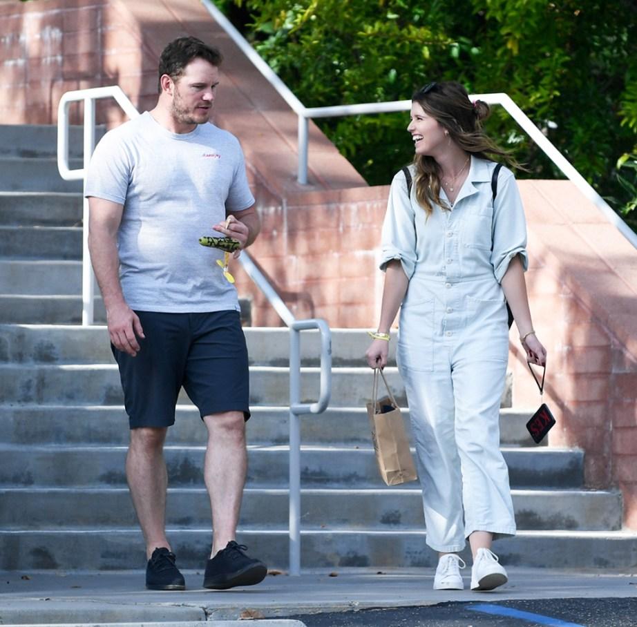 Chris-Pratt-Katherine-Schwarzenegger