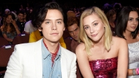 Cole-Sprouse-Lili-Reinhart-Riverdale