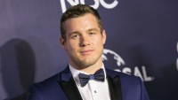Colton Underwood Bachelor engaged
