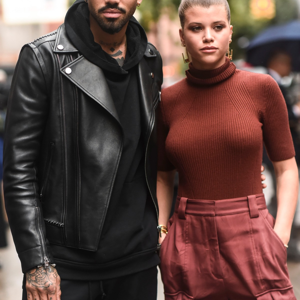 Sofia Richie's Family Tree Is Confusing Fans So We're Explaining It