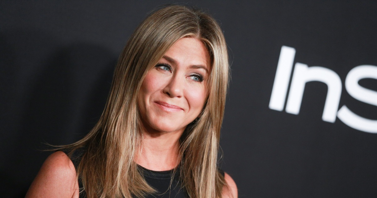 Jennifer Aniston Is 'All About Taking Care of Herself' Post