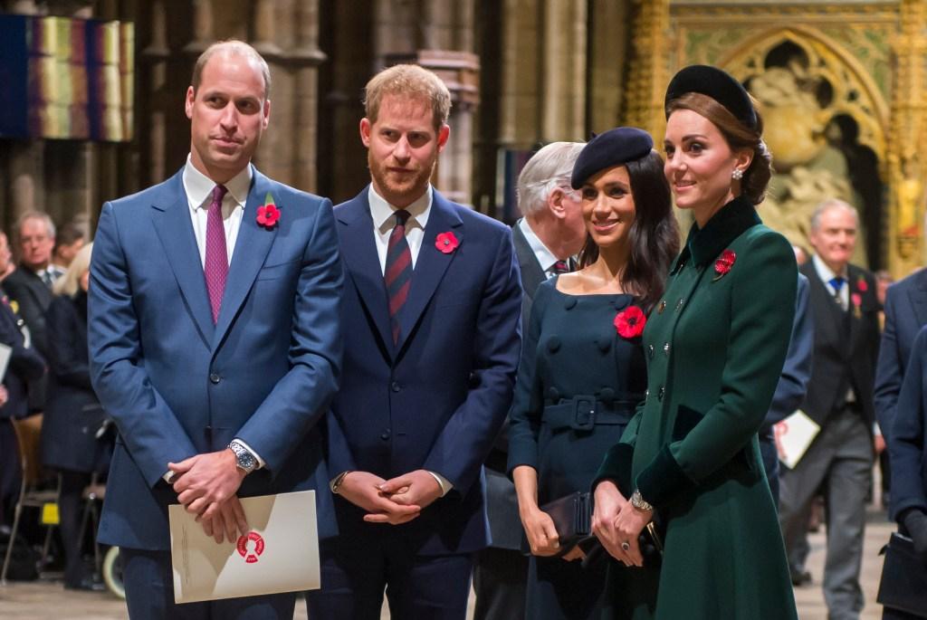 Meghan Markle toddler bathe Kate Middleton
