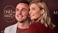 Frankie Muniz Paige Price Engaged
