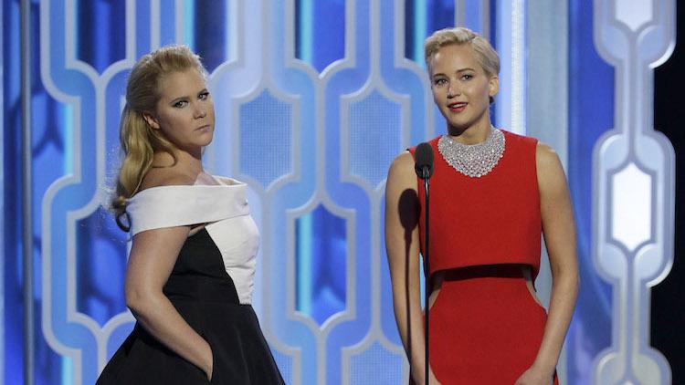Jennifer Lawrence wants a baby