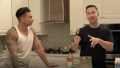Pauly D, The Situation, Jersey Shore Family Vacation, Clip