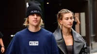 Will Hailey Baldwin take Justin Biebers last name