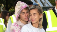 Hailey Baldwin Shares Sweet Birthday Message for Hubby Justin Bieber: '25 Looks Good on You'