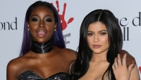 Are Kylie Jenner and Justine Skye still friends