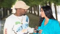 Kanye West bothered by Kim Kardashian Instagram pics