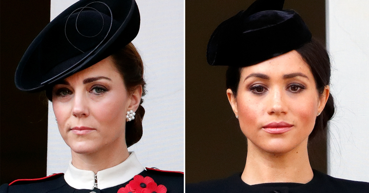 "It's ""unlikely"" that Meghan Markle invited Kate Middleton to her party"