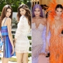 Kendall and Kylie Jenner Style Evolution
