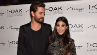 Scott Disick responds to Kourtney Kardashians sexy GQ Mexico photos