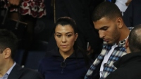 Kourtney Kardashian says Younes Bendjima thinks everything is about him