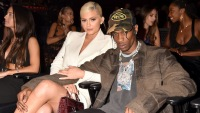 Did Travis Scott cheat on Kylie Jenner