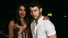 How did Nick Jonas propose to Priyanka Chopra