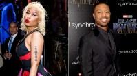 Nicki-Minaj-Publicly-Flirting-With-Michael-B.-Jordan