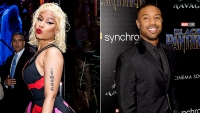 Nicki-Minaj-Publicly-Flirting-With-Michael-B.-Jordan
