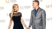 why did Paris Hilton and Chris Zylka break up