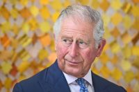 The Prince Of Wales And Duchess Of Cornwall Visit Ghana
