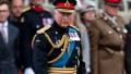 Prince Charles demands
