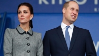 Prince William and Kate Middleton awkward game of never have i ever