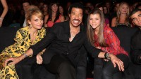 Who are Sofia Richies parents Lionel Richie step sister Nicole Richie