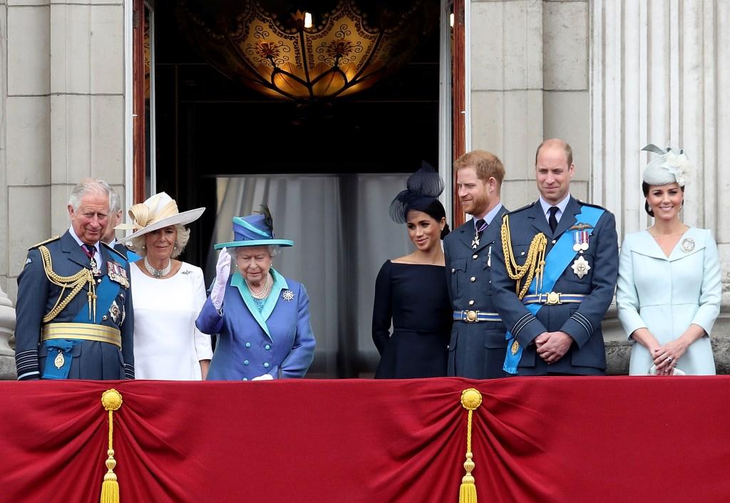 royal family prince charles