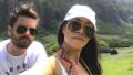 Kourtney-Kardashian-Poses-With-Scott-Disick-Selfie