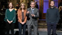 The Office, Reunion, Saturday Night Live