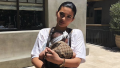 Kylie Jenner with baby Stormi